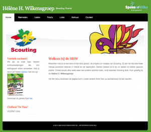 Scouting Voorst